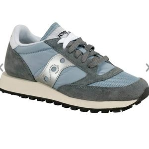 Womens Saucony Jazz Vintage running shoes